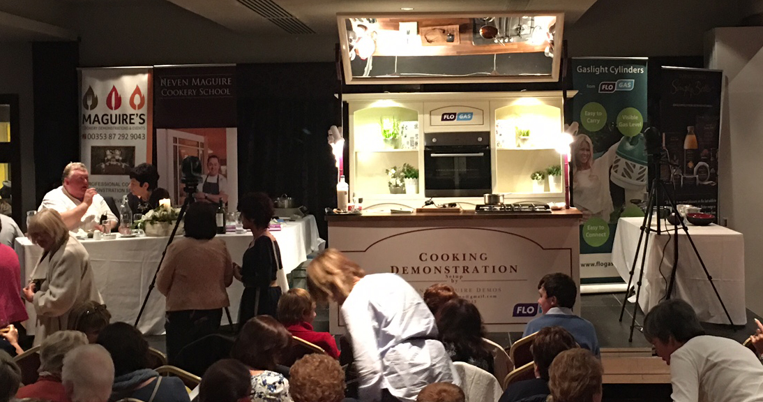 streaming neven maguire